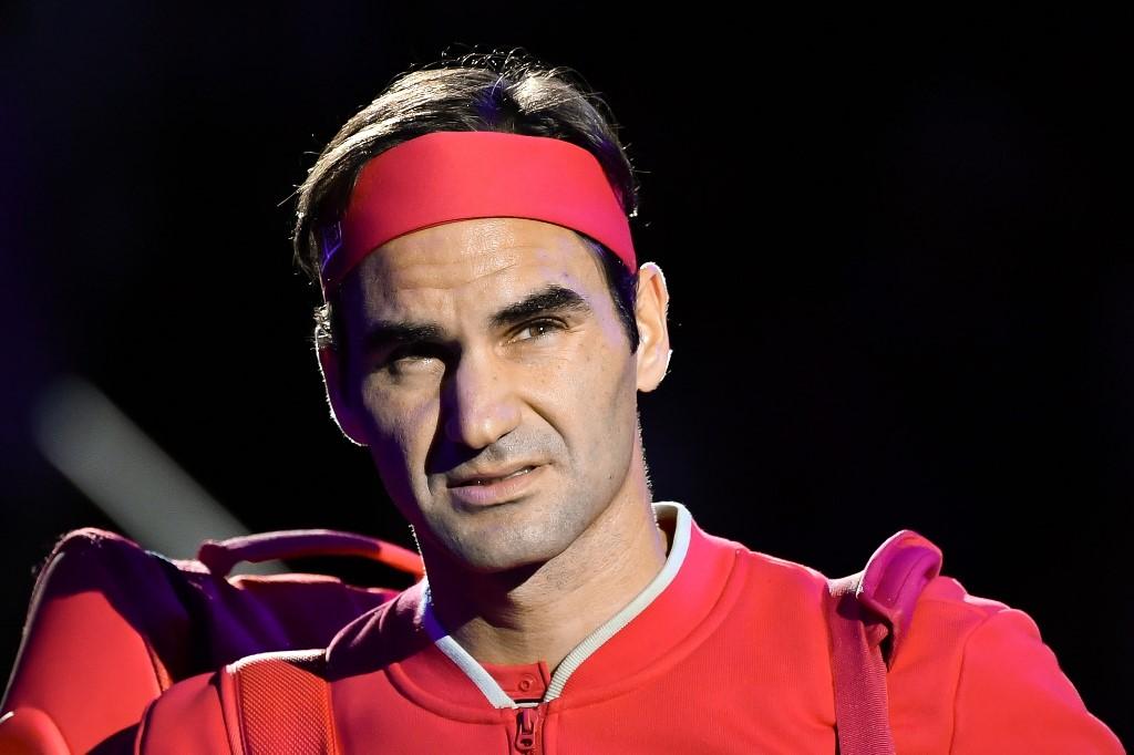Federer nie zagra już w tym roku