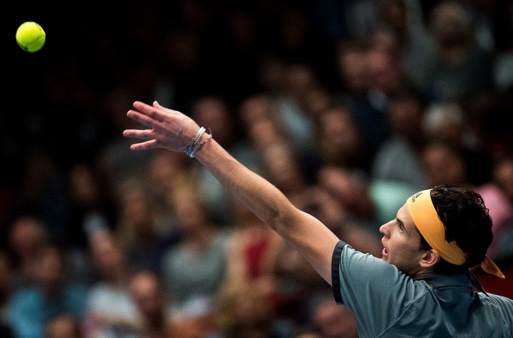 Turniej w Wiedniu może stać się ATP Masters 1000?