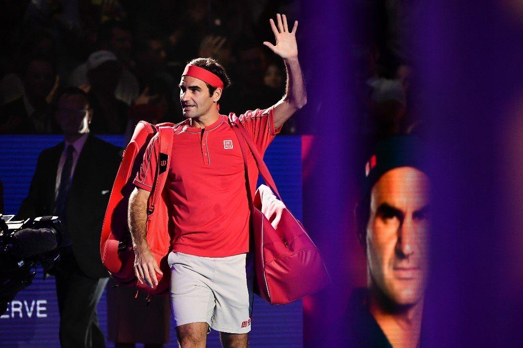 Australian Open. Federer wrócił znad przepaści