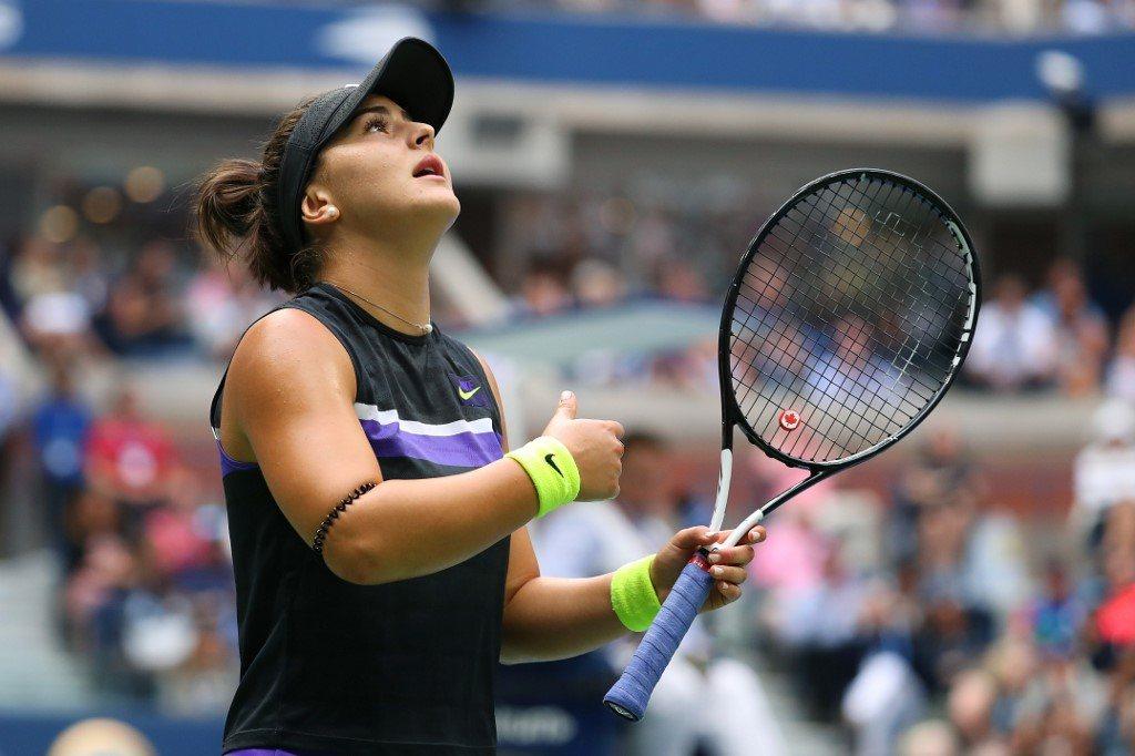 Indian Wells. Andreescu nie obroni tytułu