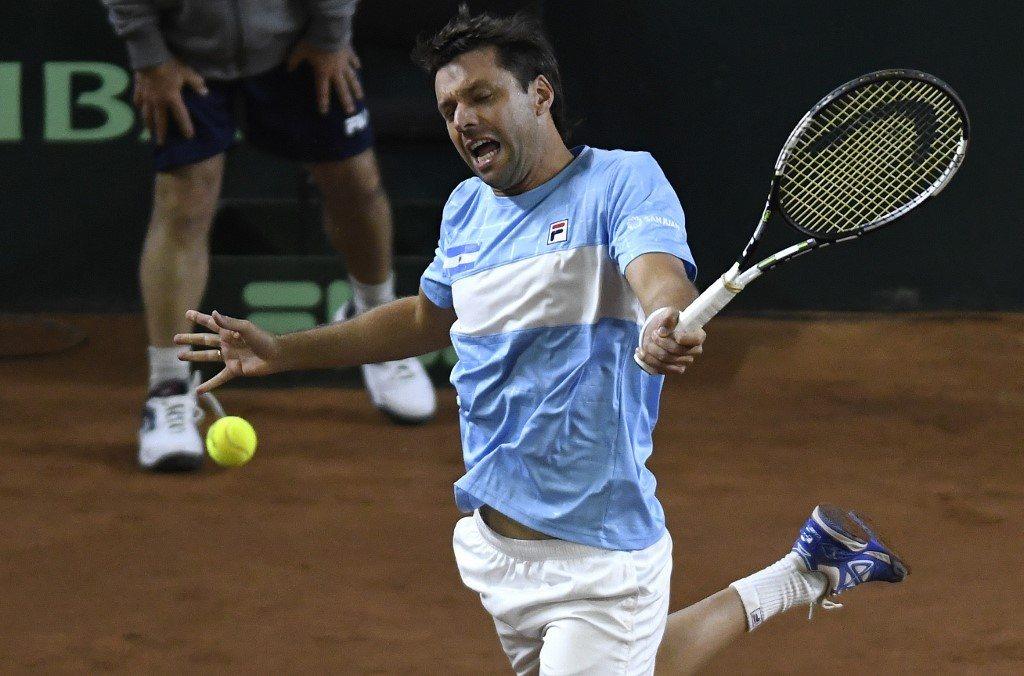 Czwarty deblista świata nie zagra w ATP Finals