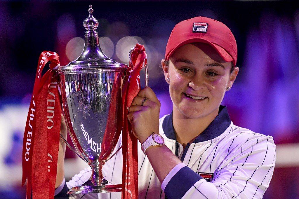 Imprezy ATP i WTA w Chinach odwołane