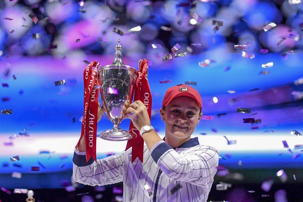 WTA Finals zagrożone?