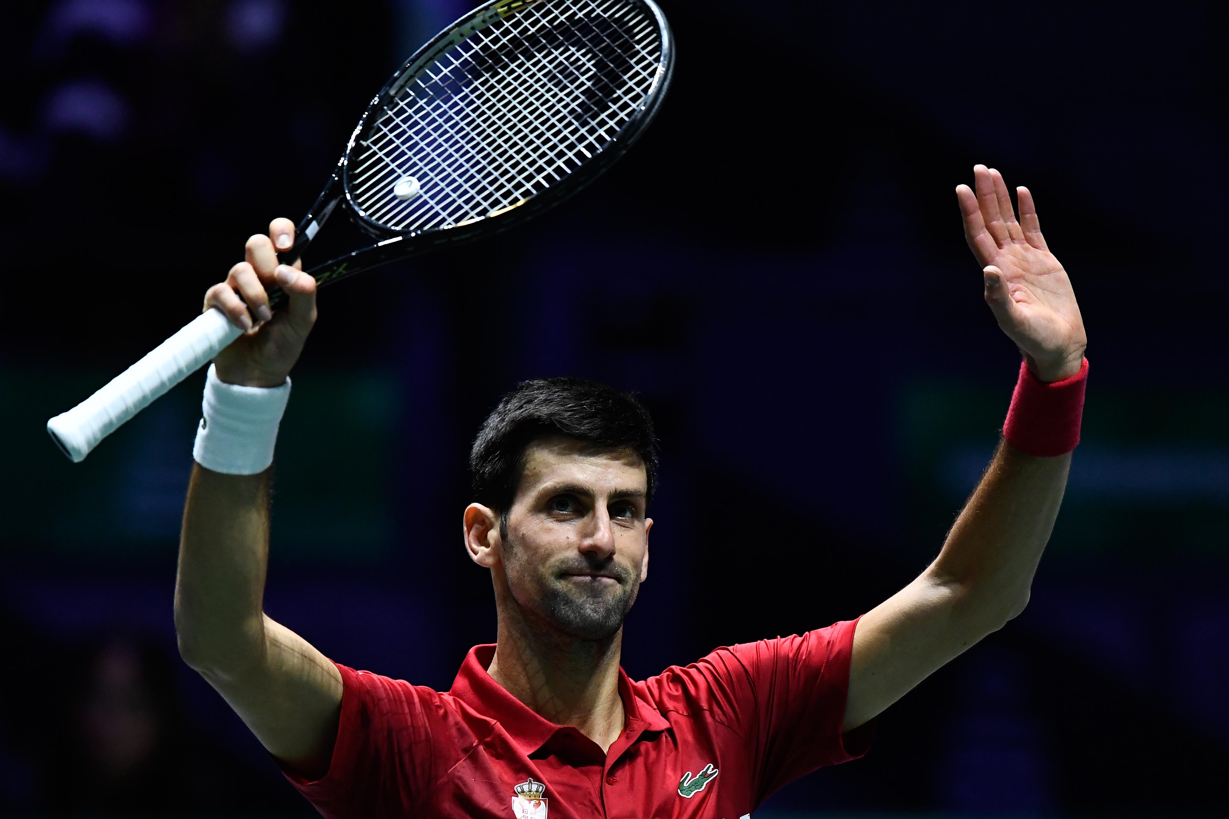 Novak Dżoković rozważa rezygnację z wyjazdu do Tokio