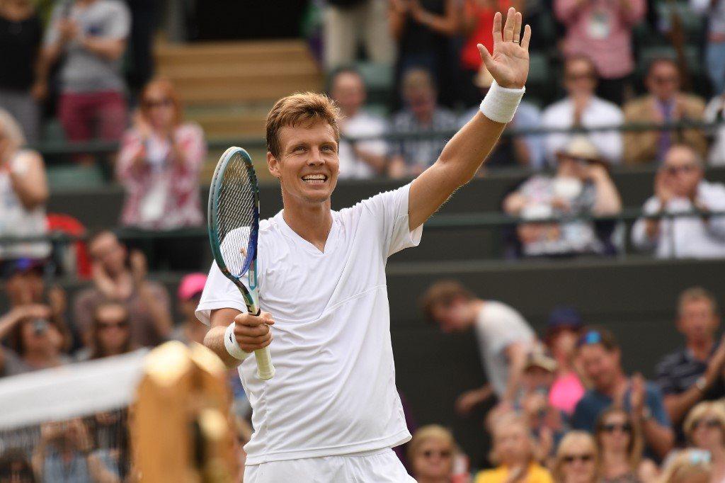 Finalista Wimbledonu kończy karierę
