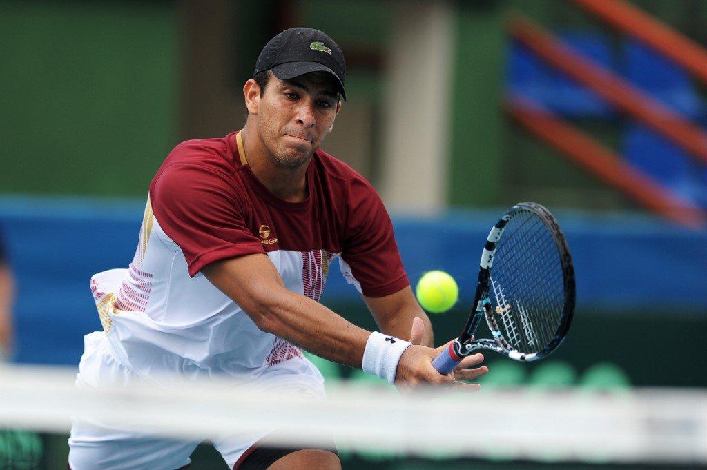 ATP. Wenezuelski deblista zawieszony na 14 lat