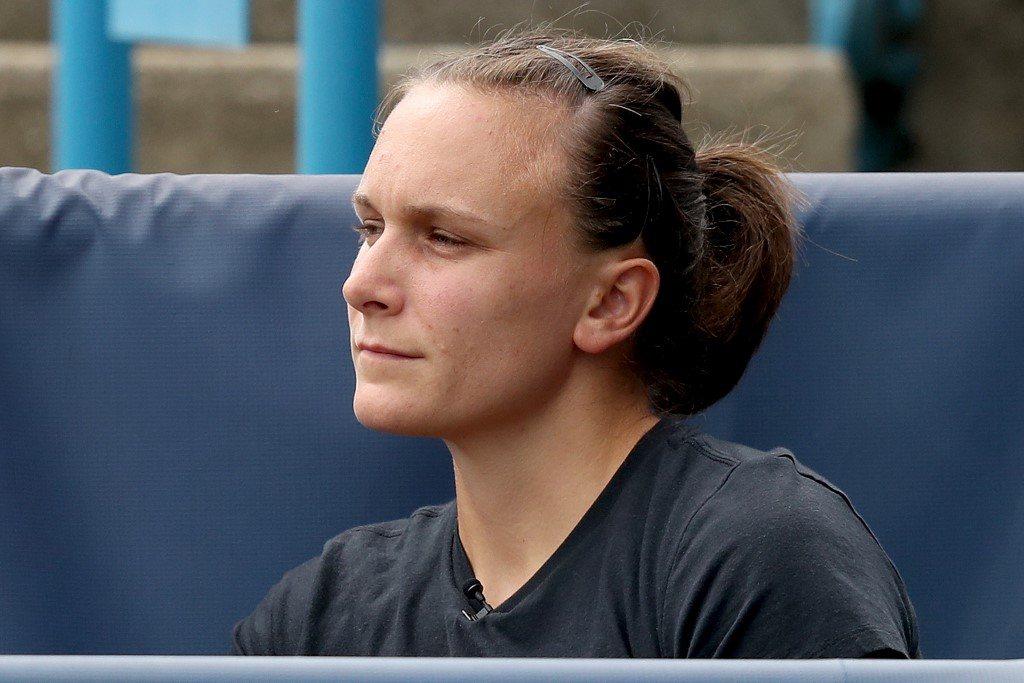 Zaniewska zdradziła, z kim będzie współpracować w nowym sezonie