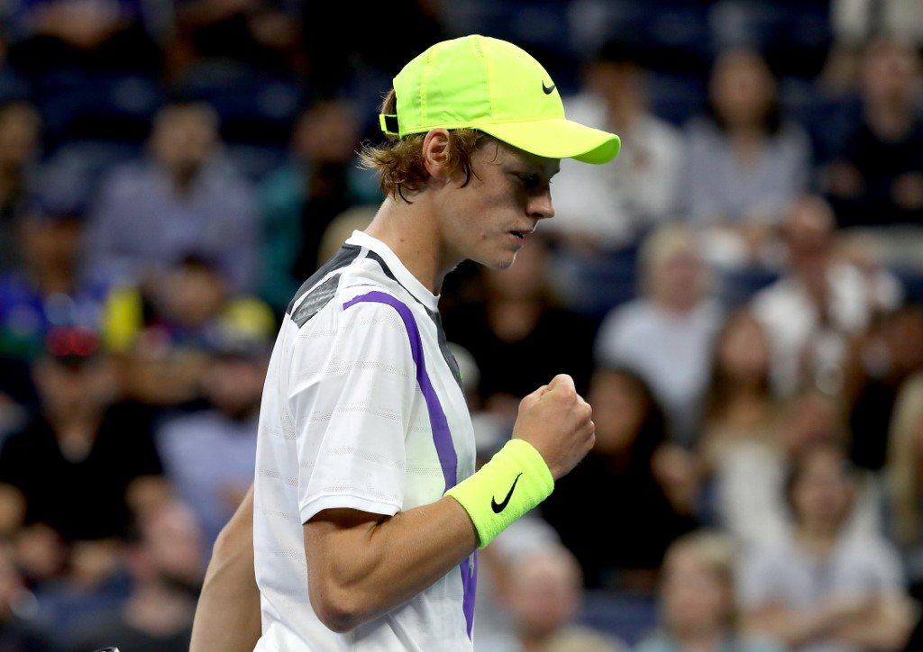 Next Gen ATP Finals. Sinner z awansem
