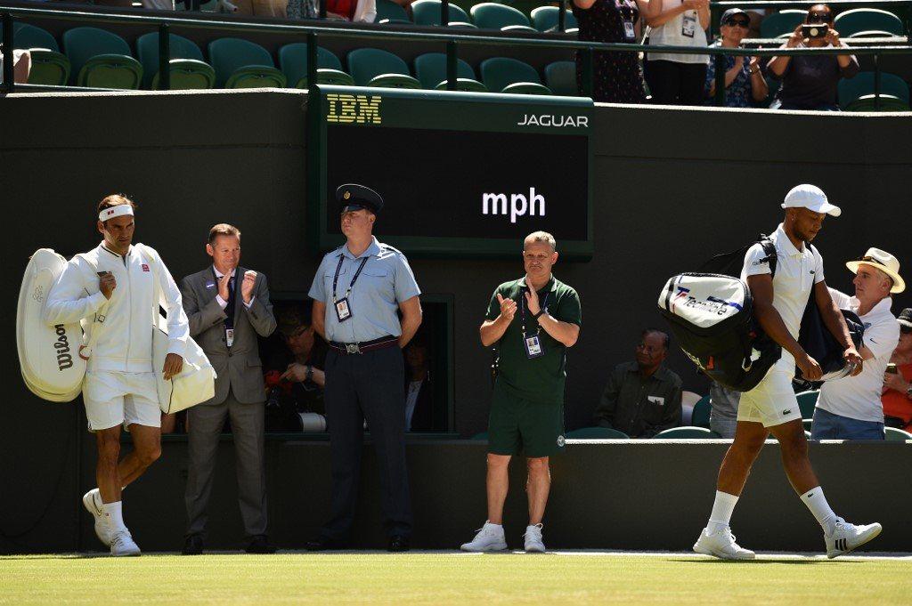 Rasizm w tenisie