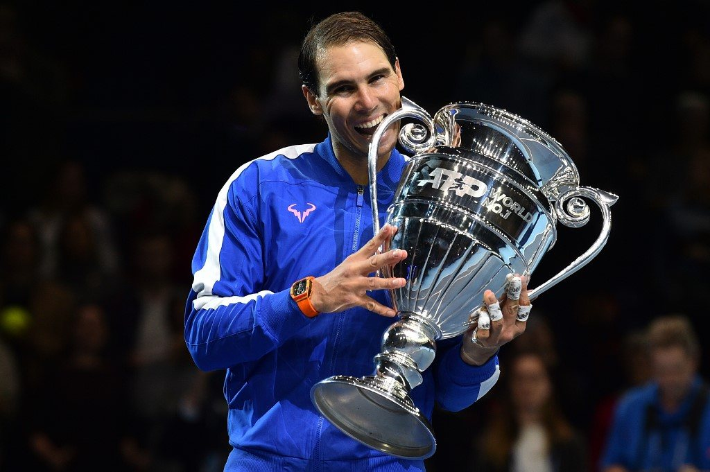 ATP. Większe nagrody pieniężne w nowym sezonie