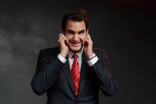 Niebawem ukaże się polskie wydanie biografii Rogera Federera