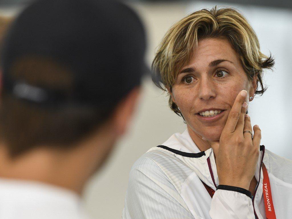 """Hiszpanka dziękuje i odchodzi od tenisa. """"Cieszę się, że zamknę ten etap i rozpocznę nowy"""""""
