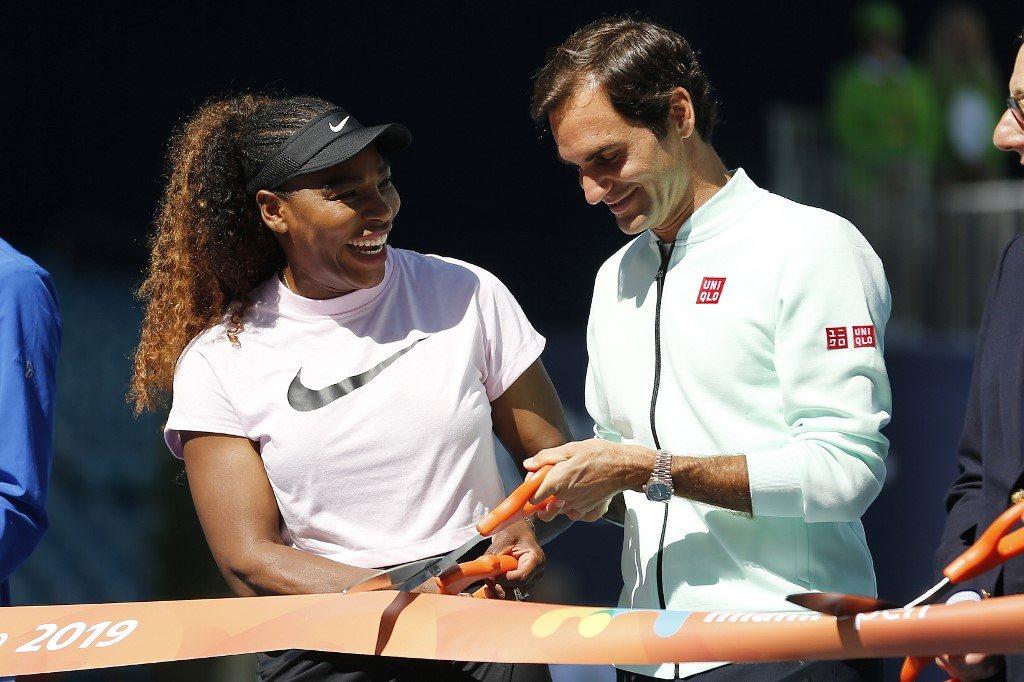 Federer pokonałby Williams 6:0, 6:0? Czy to możliwe?