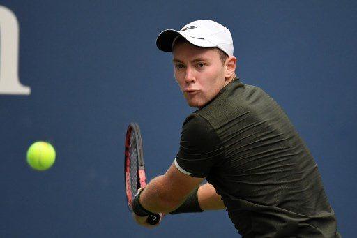 Koepfer: Niskie płace główną przyczyną obstawiania meczów wśród tenisistów