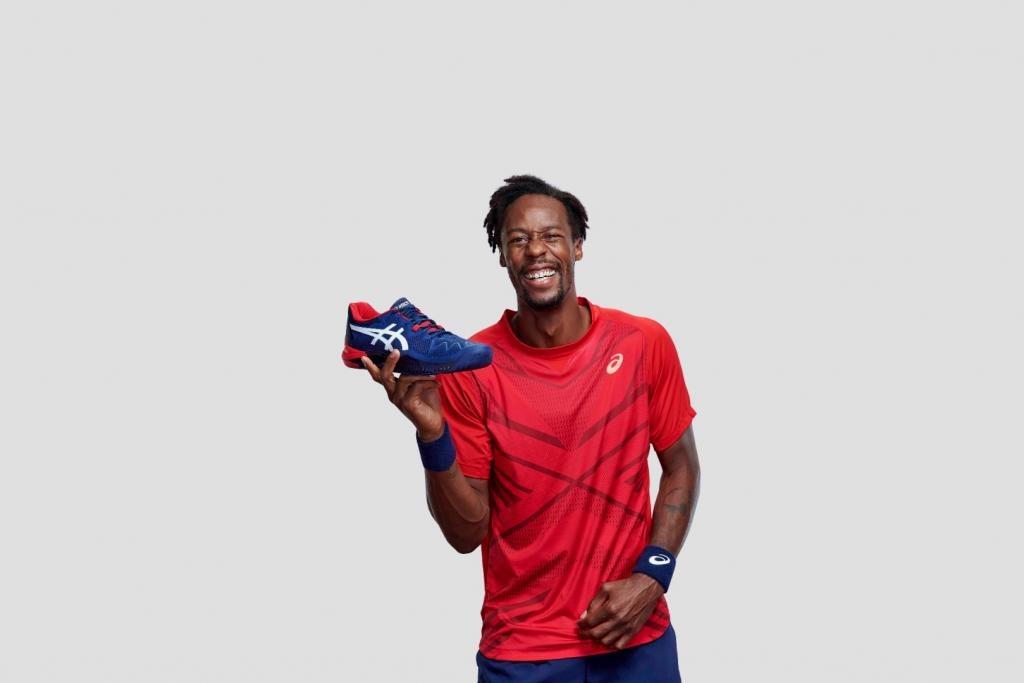 ASICS przedstawił GEL-RESOLUTION™8: buty dla tenisistów ceniących sobie stabilizację!