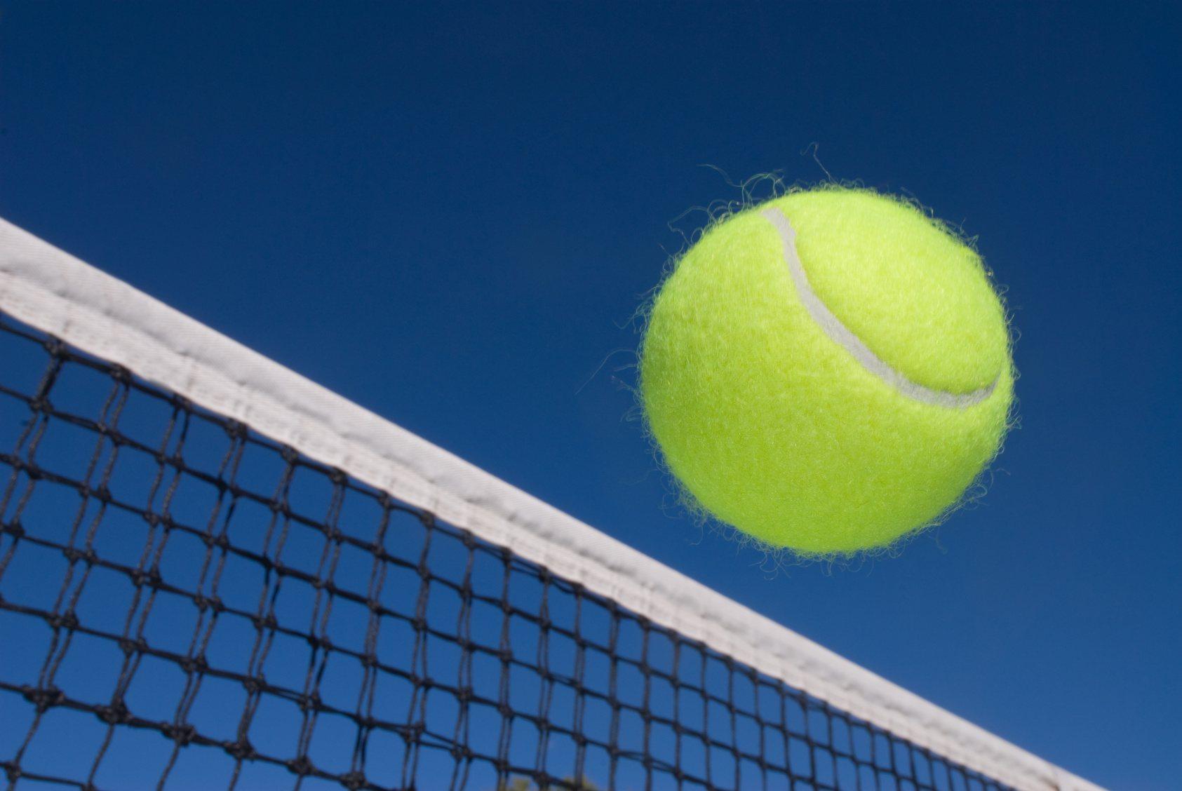 Hiszpański tenisista walczy o prawo do rywalizacji