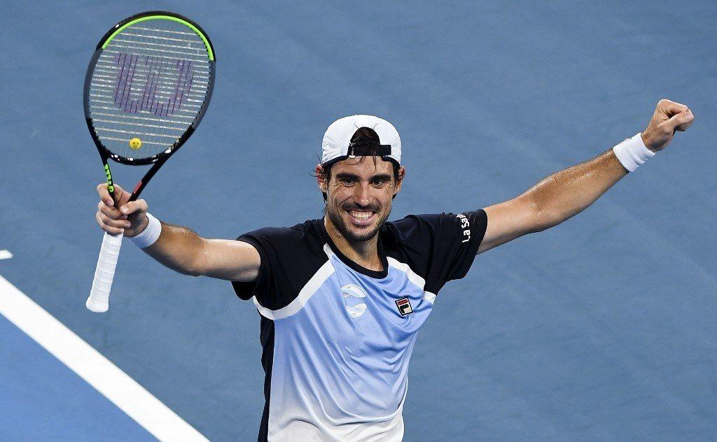 ATP Cup. Znamy już komplet ćwierćfinalistów