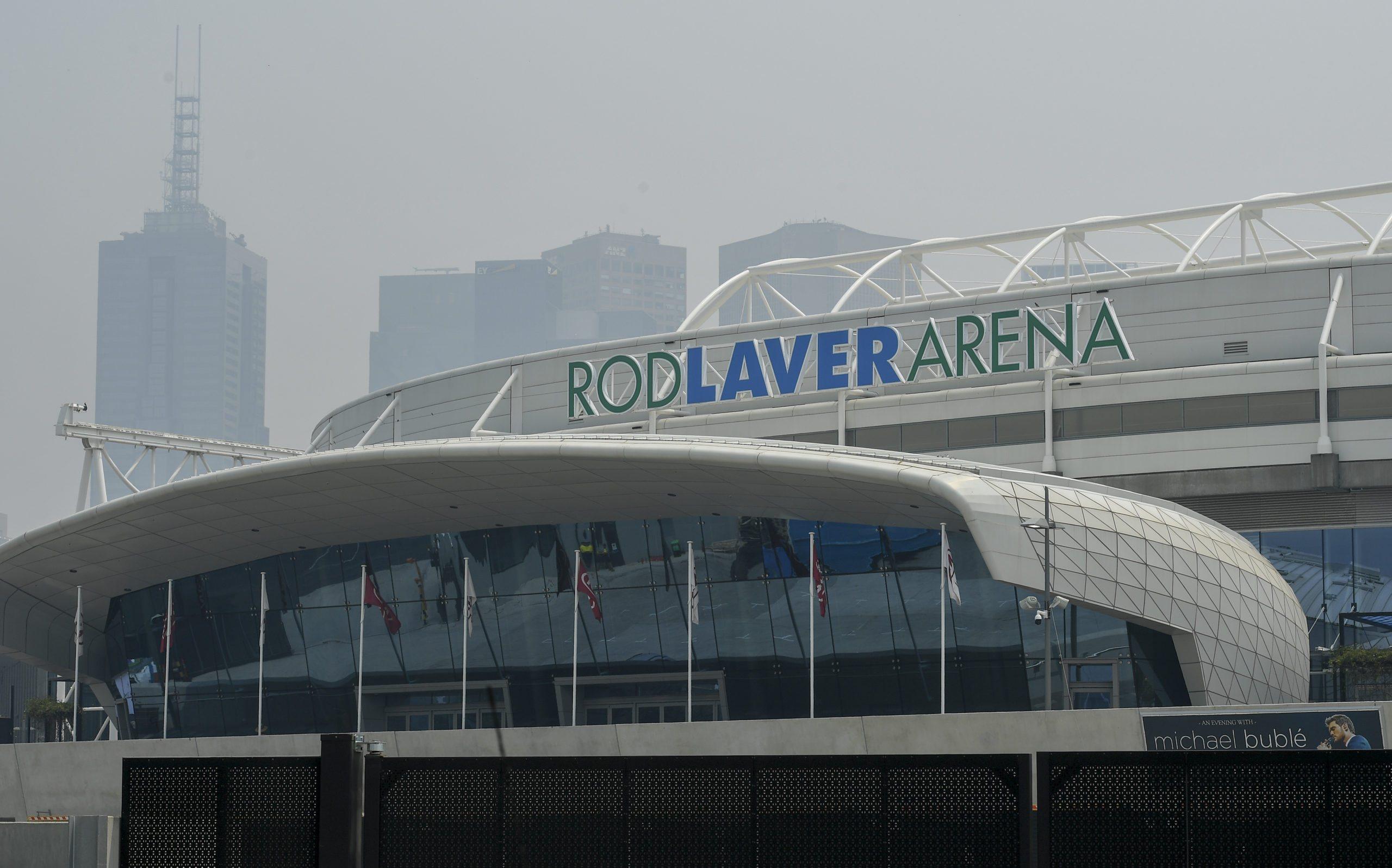 Australian Open z dala od Melbourne Park? Wsparcie proponują władze Nowej Południowej Walii