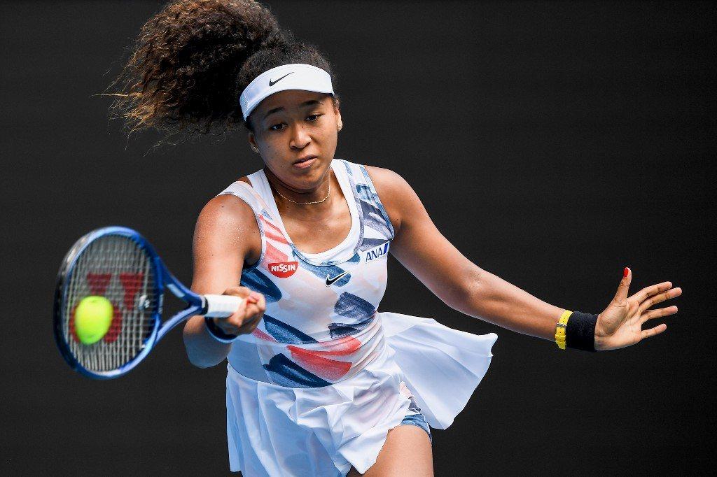 Roland Garros. Naomi Osace może grozić nawet dyskwalifikacja