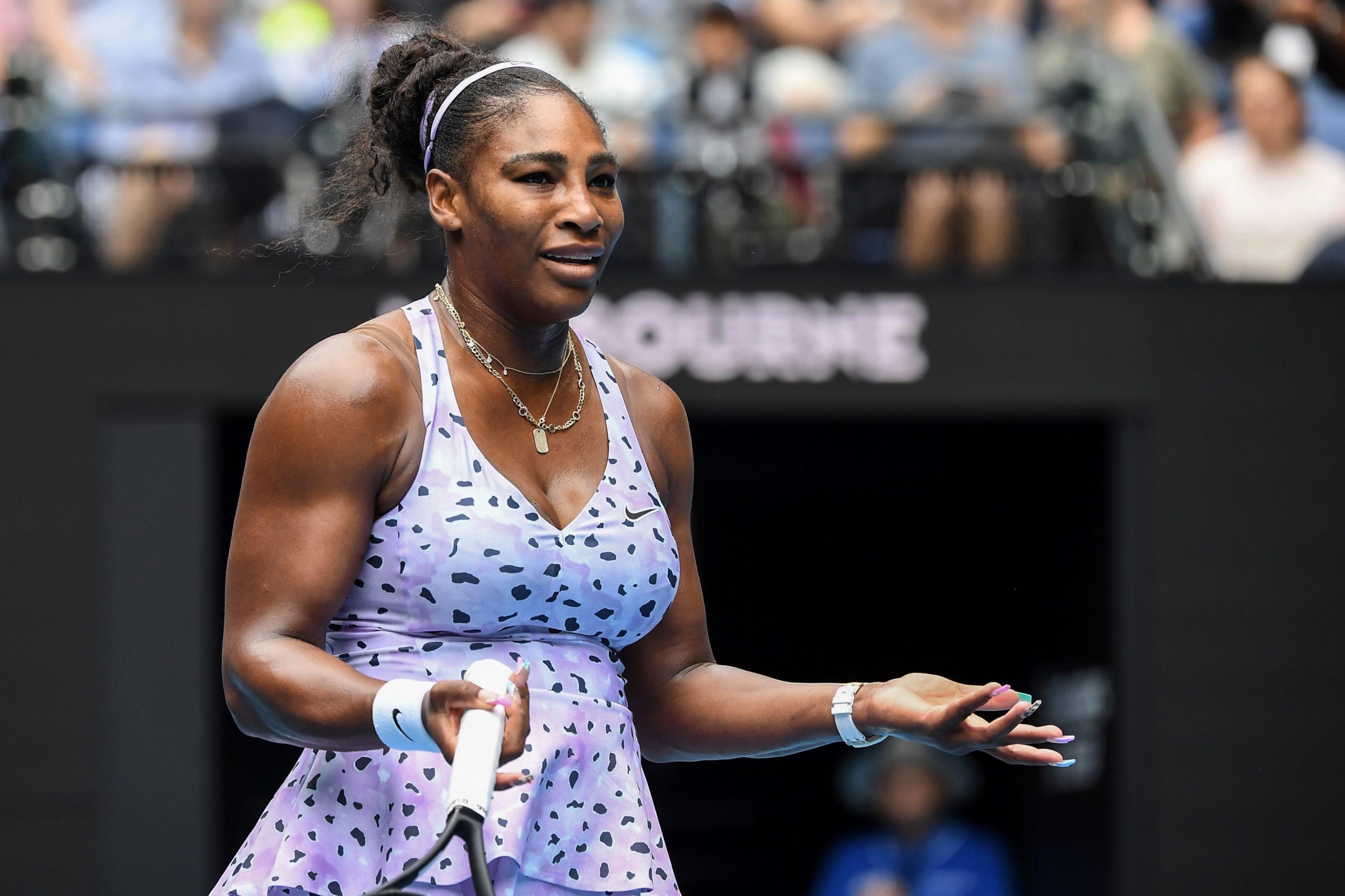 """Australian Open. """"Wydaje się całkowicie w porządku"""" – tenisiści o jakości powietrza w pierwszym dniu turnieju"""