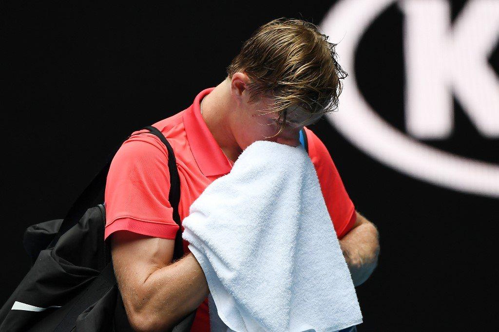 Roland Garros: Shapovalov nie wystąpi