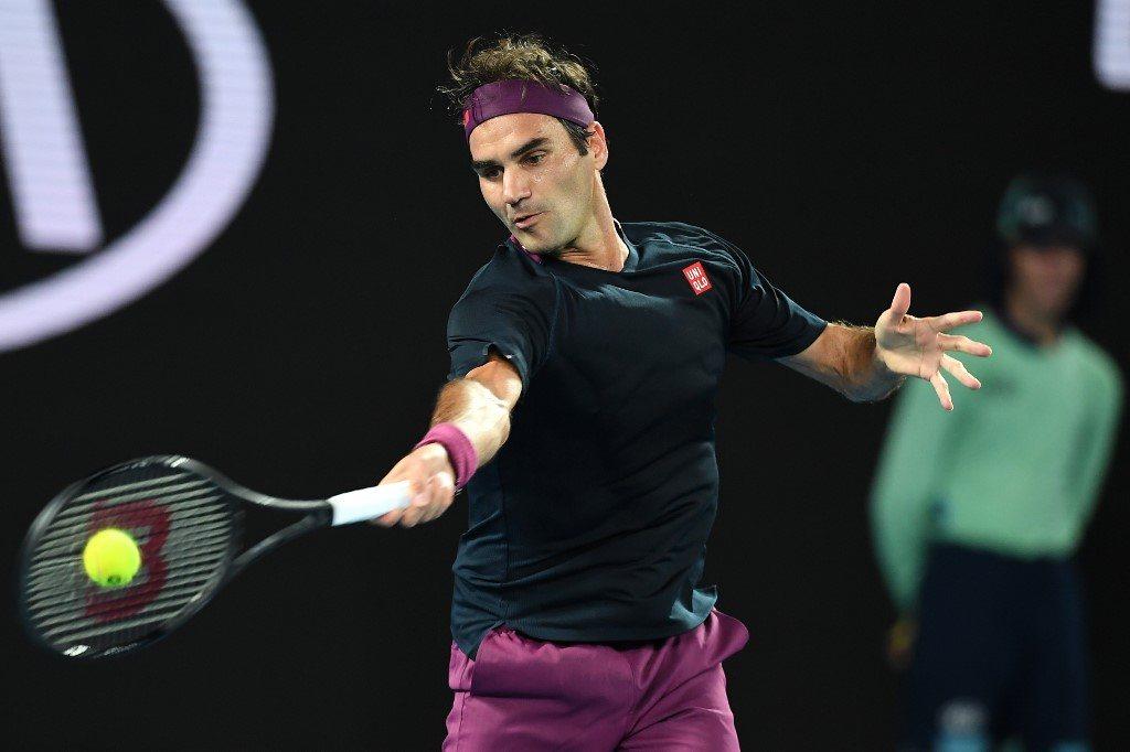 Australian Open. Koncertowa gra Federera i 99. zwycięstwo w Melbourne