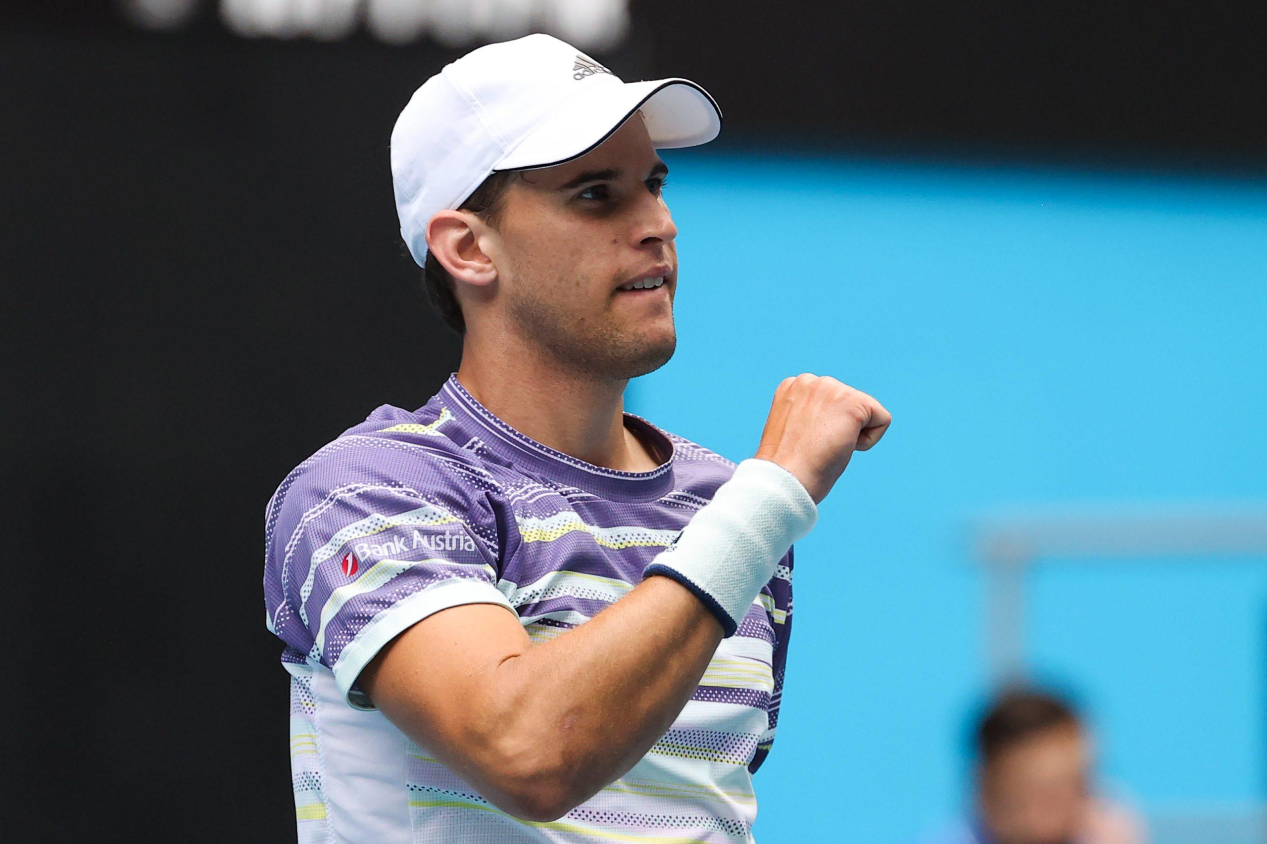 Australian Open. Faworyci zgodnie z planem