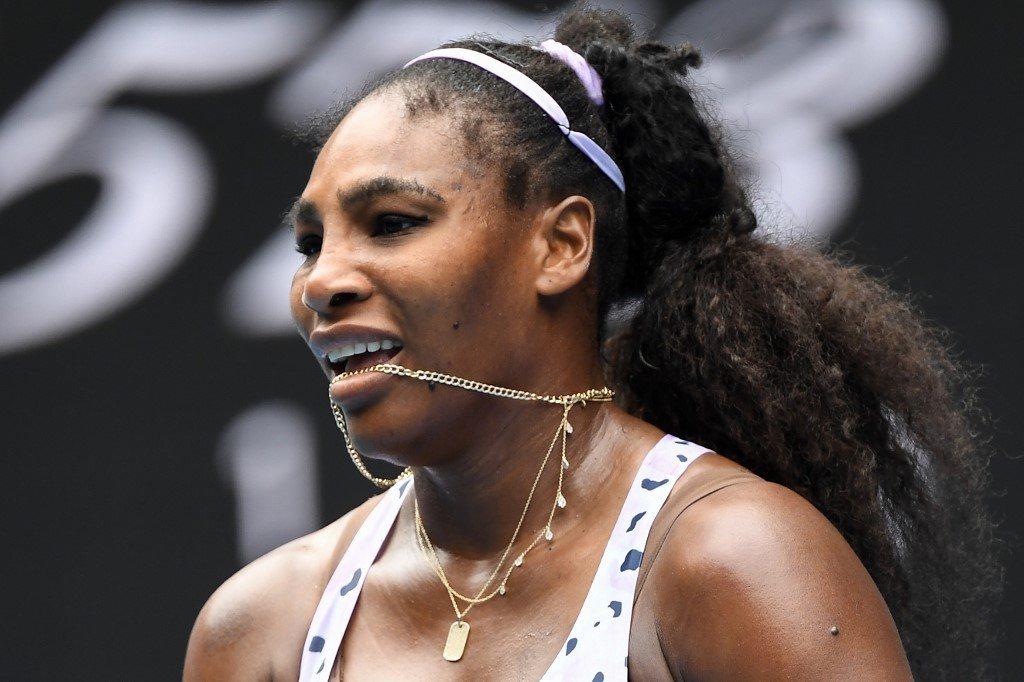Wimbledon. Dramatyczny koniec Sereny Williams