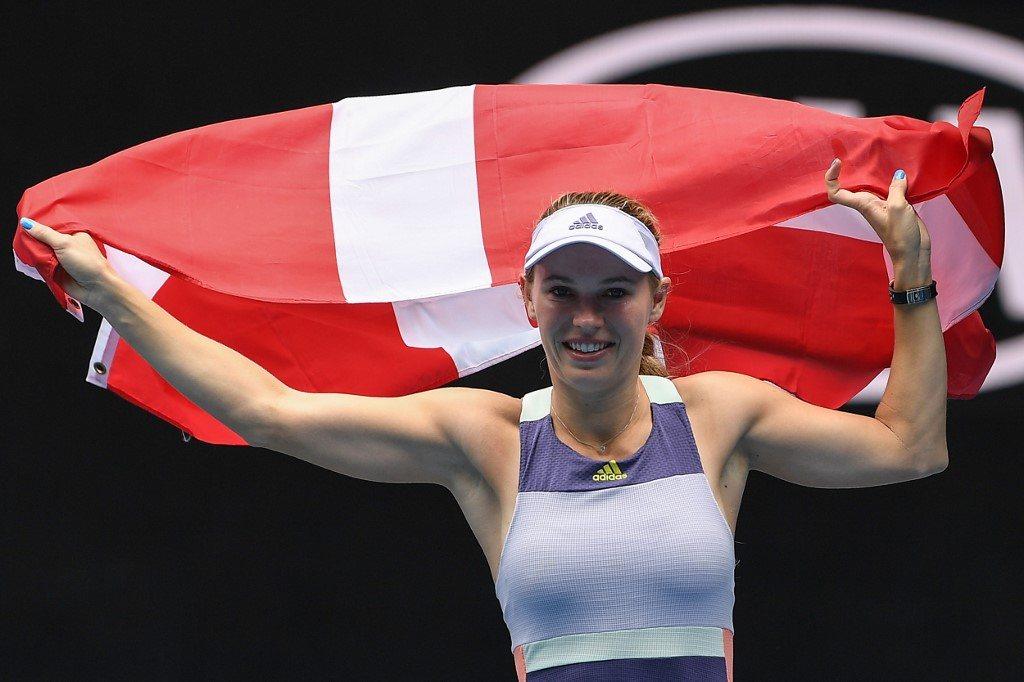 Australian Open. Jabeur zakończyła karierę Wozniacki, Wang wyeliminowała Williams