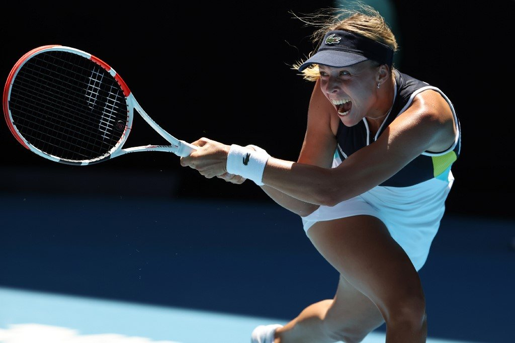 Australian Open. Pokaz siły rywalki Świątek