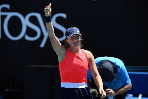 WTA. Świątek na liście zgłoszeń turnieju w Palermo