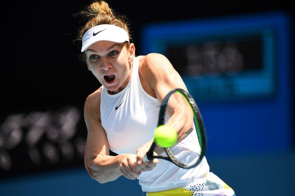 Australian Open. Halep rywalką Kontaveit