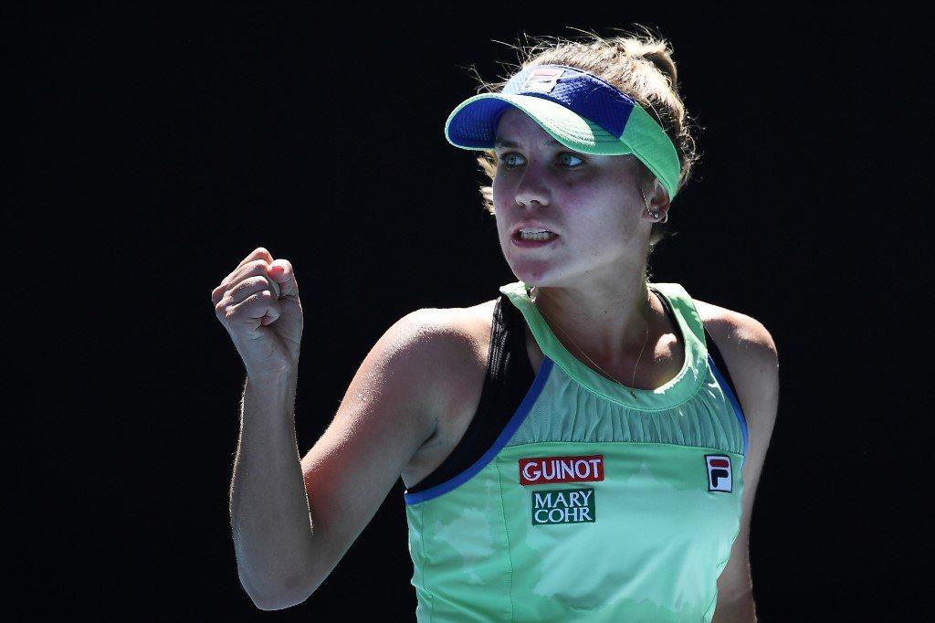 Australian Open. Kenin pierwszą finalistką! Najmłodszą od 12 lat