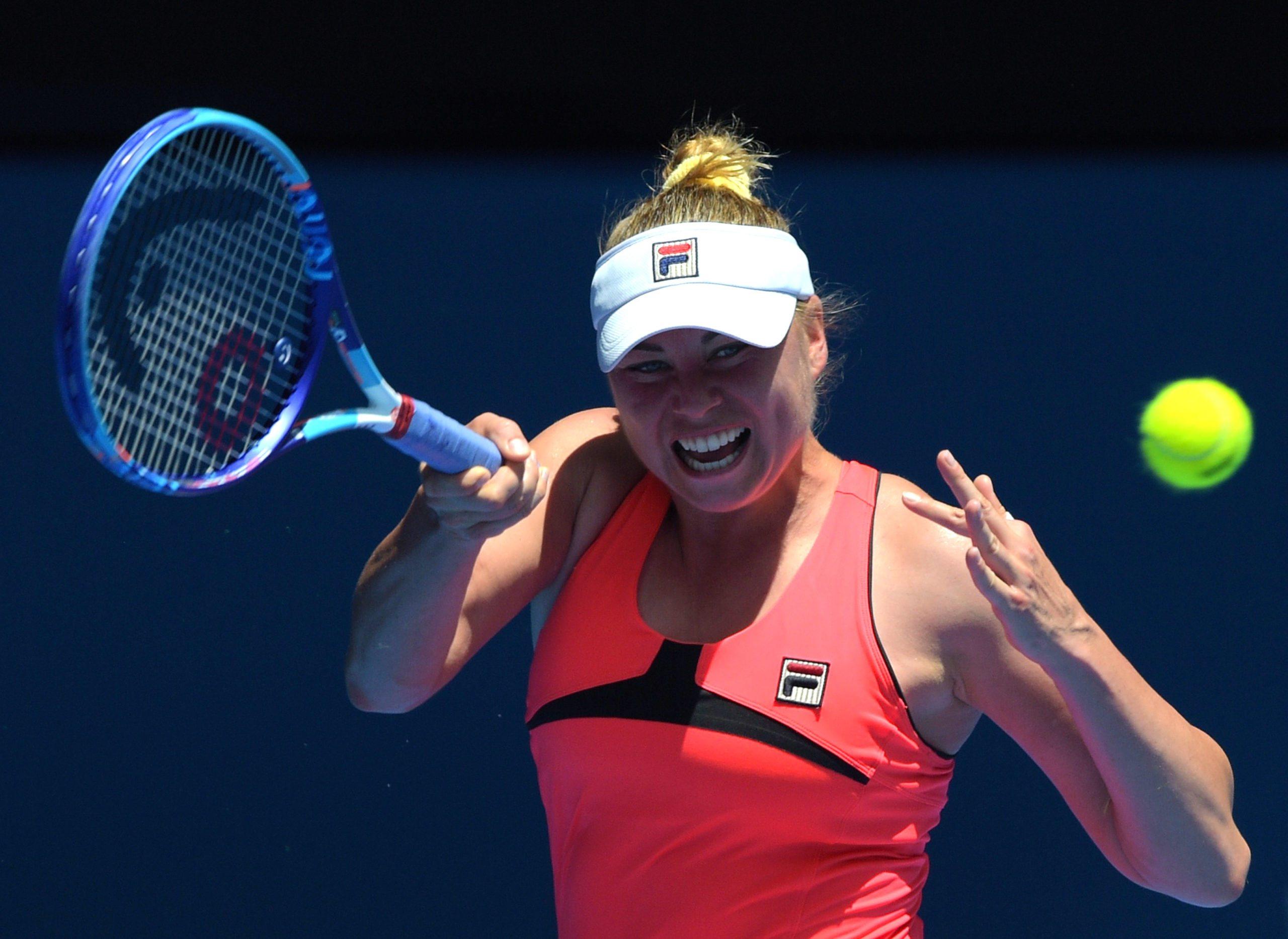 Australian Open. Zabraknie dwukrotnej półfinalistki