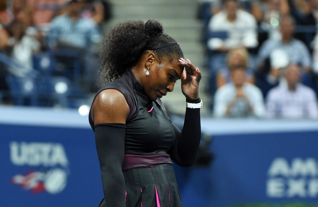 Roland Garros. Serena Williams nie przystąpi do meczu drugiej rundy