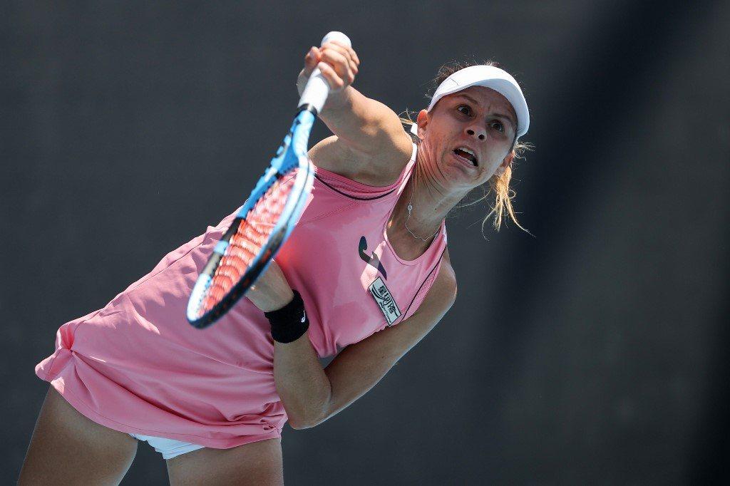 US Open. Linette zdała pierwszy test