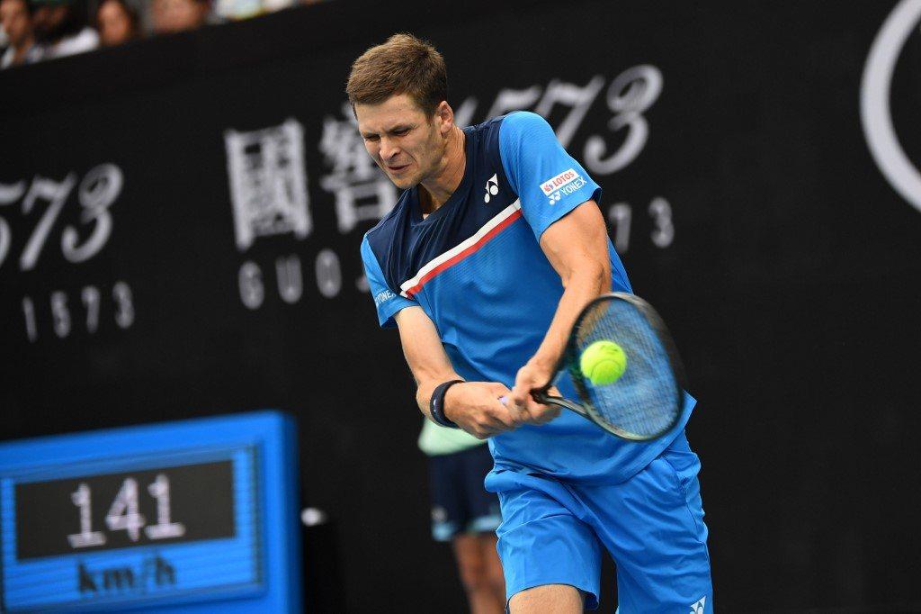 Ranking ATP. Światowa czołówka jak polscy tenisiści