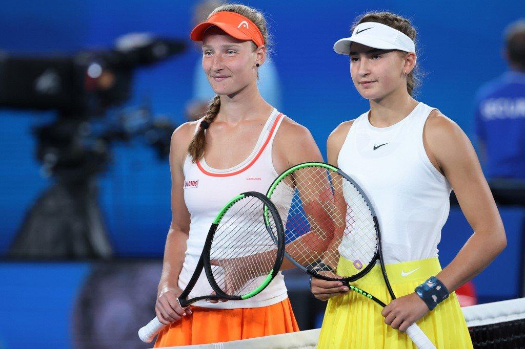 Australian Open. Baszak przegrała dopiero w finale