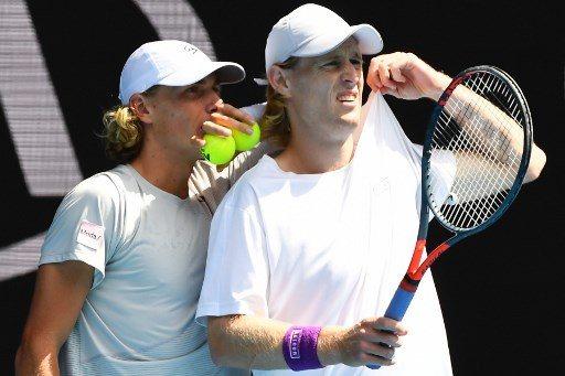 Australian Open. Gospodarze z pustymi rękoma
