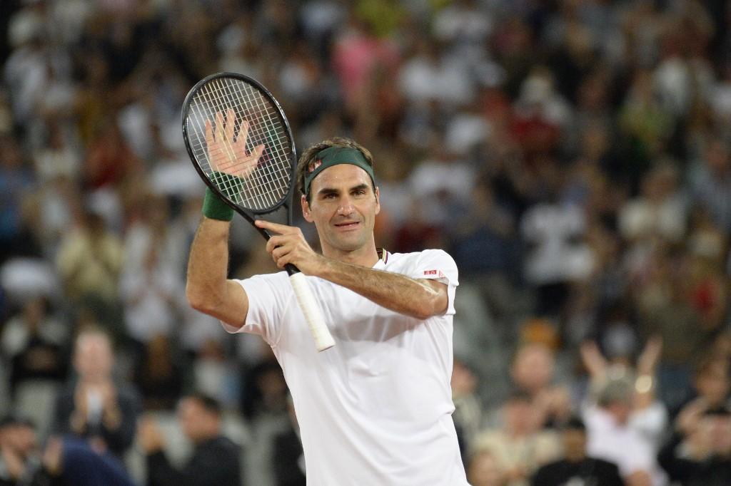 Federer wyprzedził gigantów piłki nożnej i gwiazdy NBA