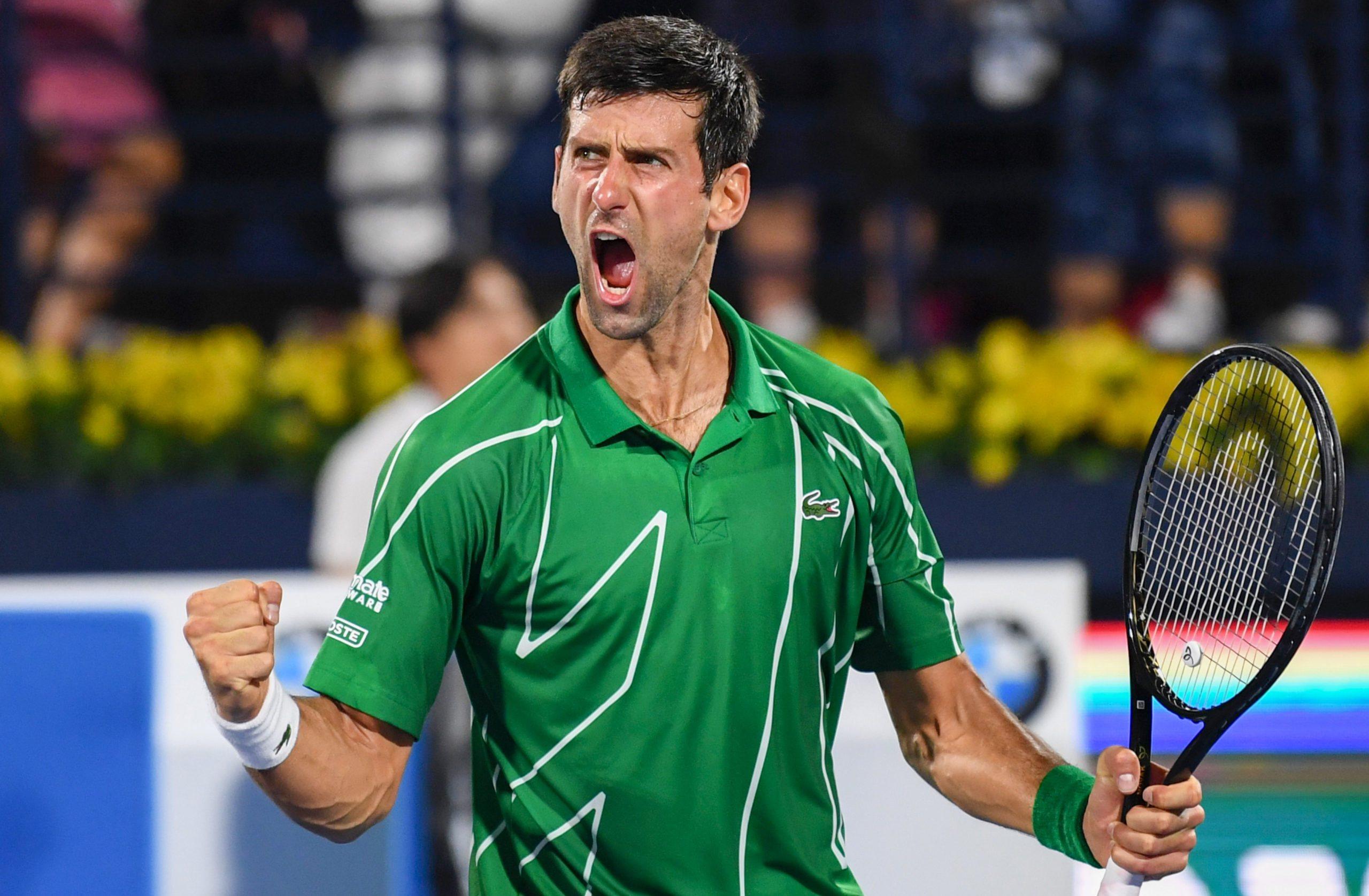 US Open. Novak Dżoković potwierdził udział