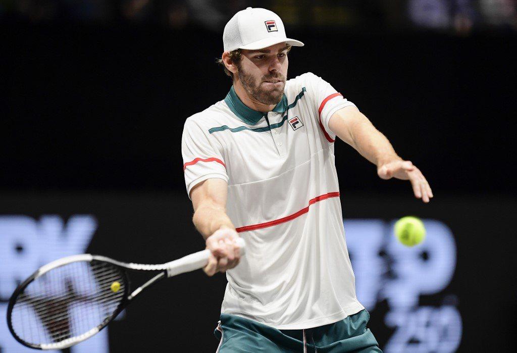 Reilly Opelka: Tenis ma najgorsze media