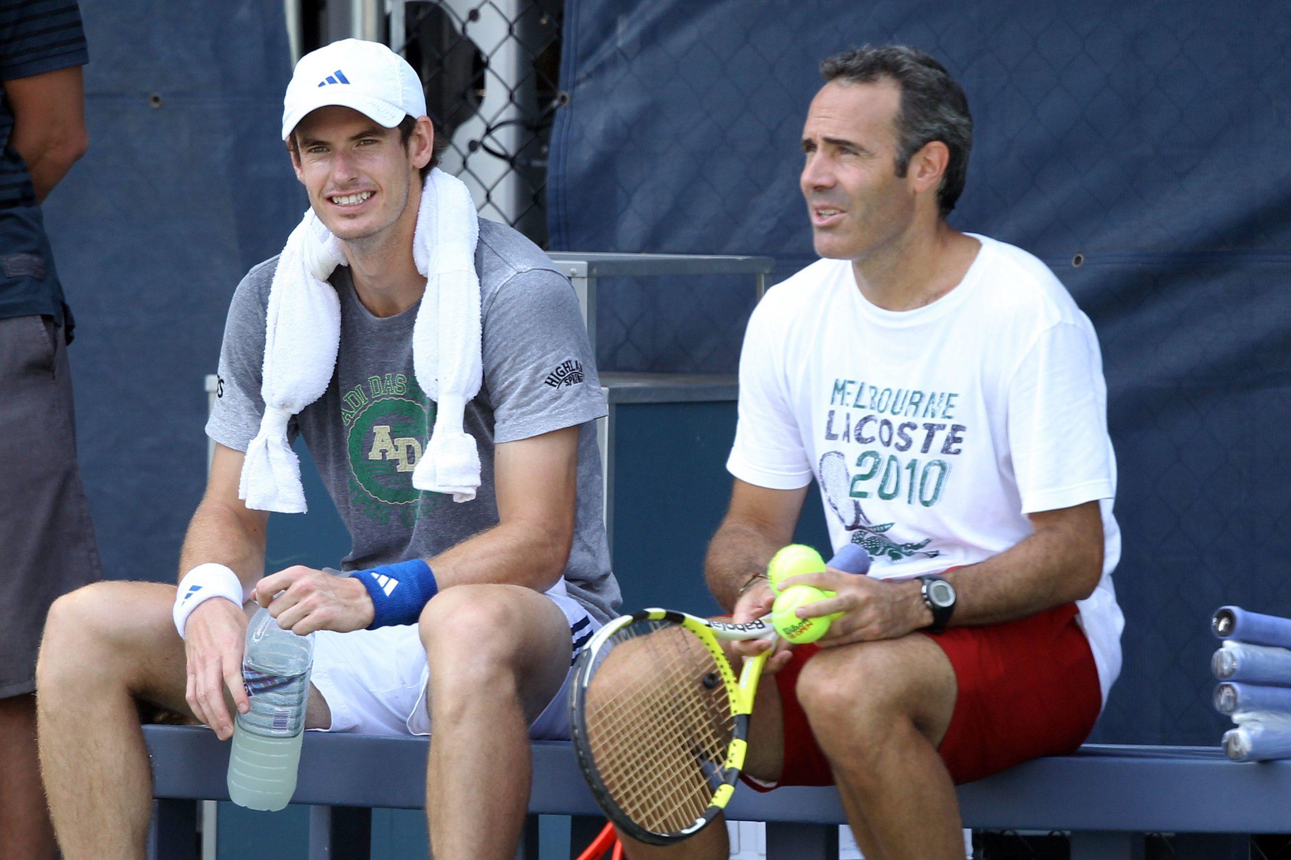 Corretja: Murray powinien odpuścić Roland Garros