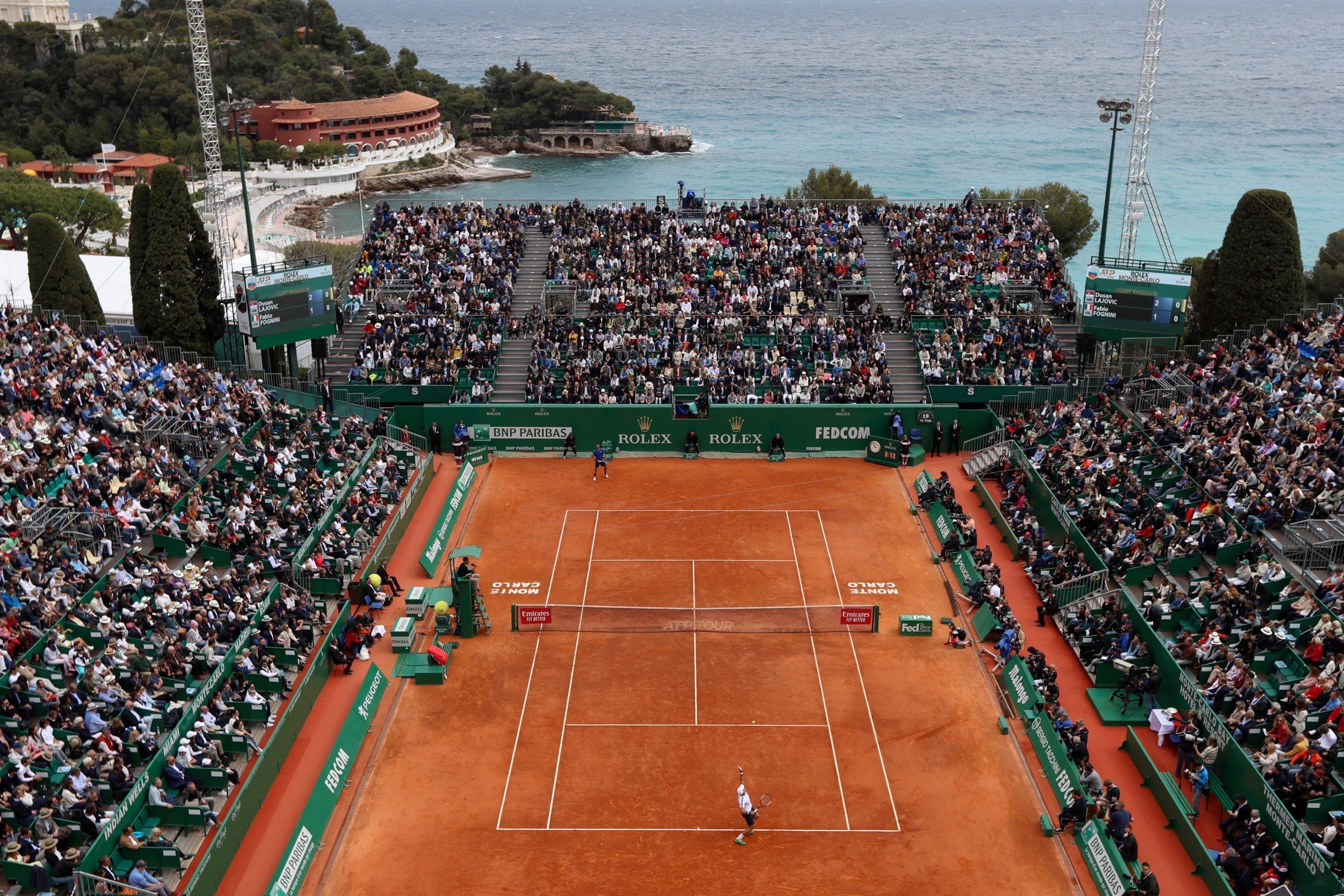 Monte Carlo. Turniej za zamkniętymi drzwiami