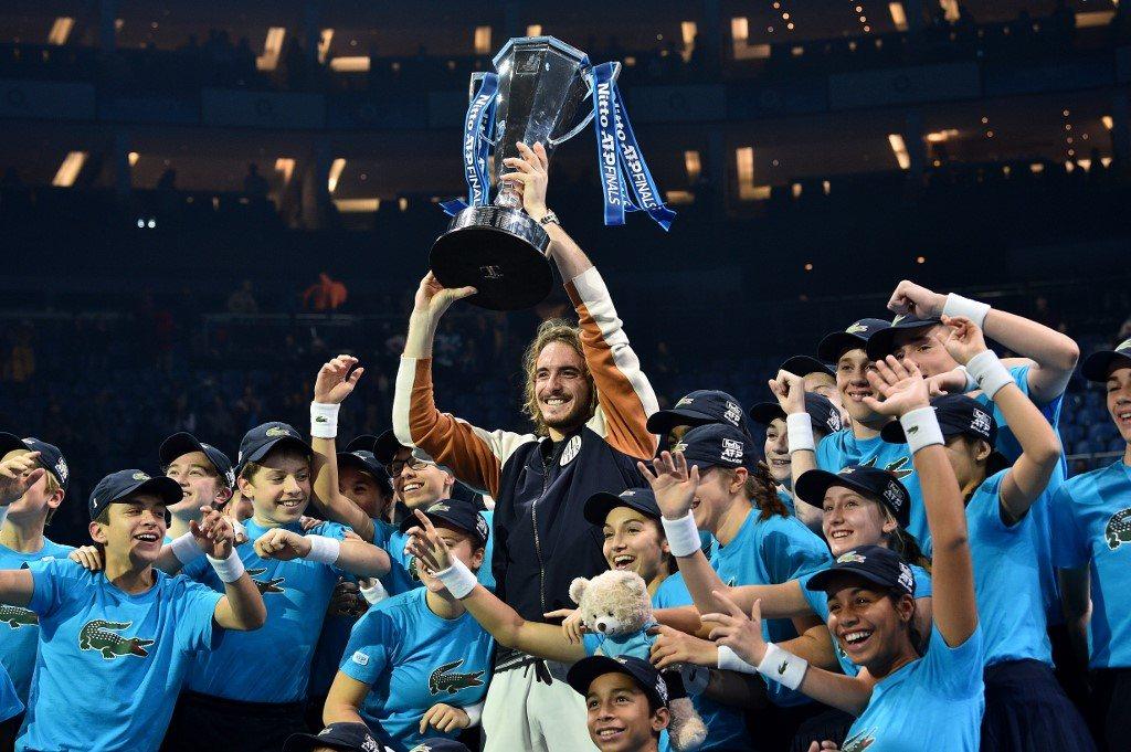ATP Finals. Obrońca tytułu i Łukasz Kubot zagrają pierwszego dnia zmagań