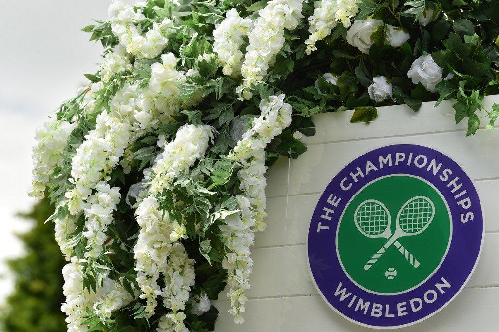 Wimbledon. Ponad 25% fanów zawita na All England Club