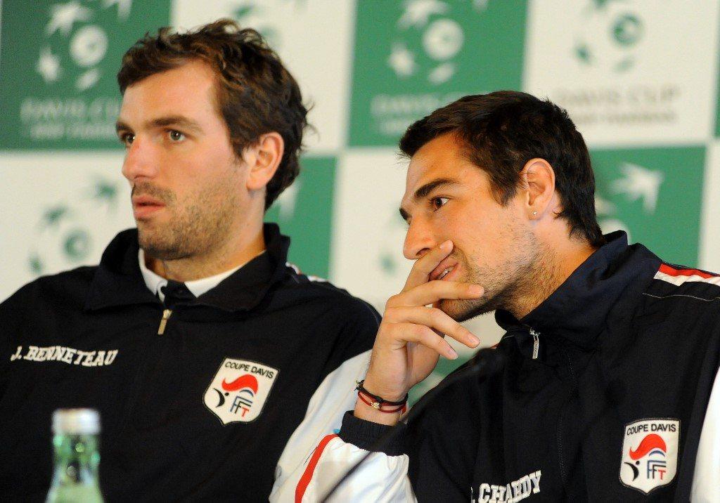 Roland Garros podzielił Francuzów