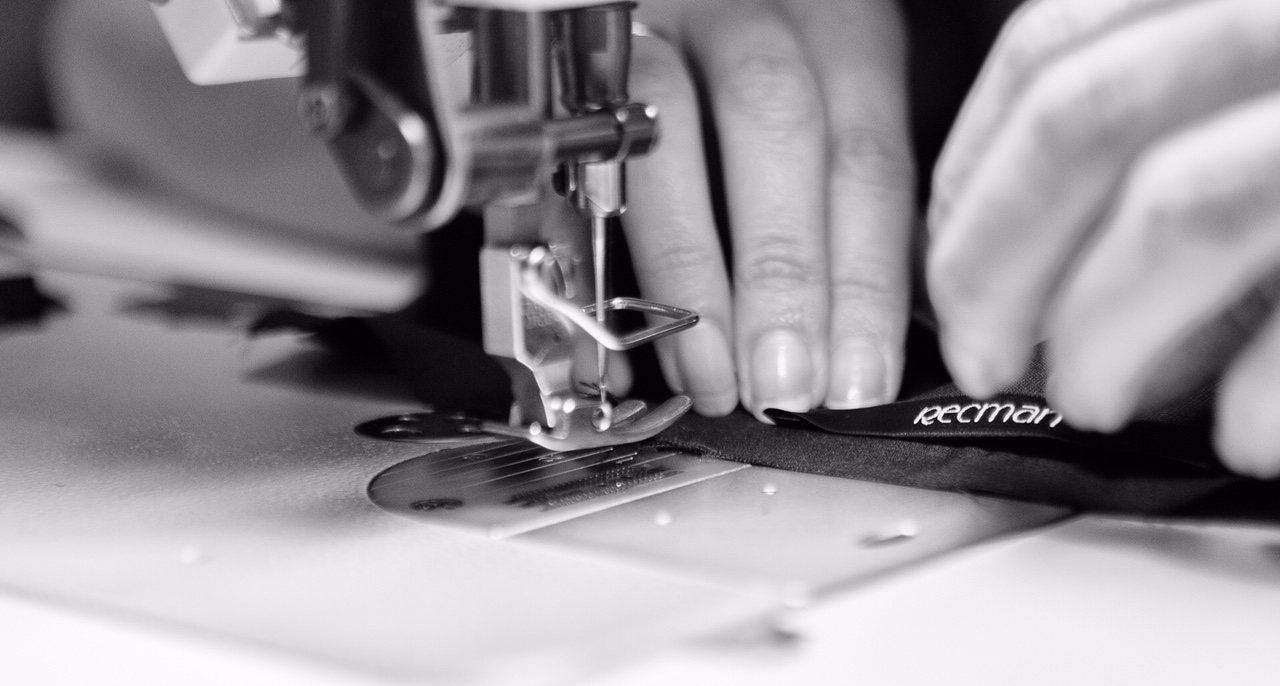 Polska marka odzieżowa wspiera walkę z koronawirusem. Recman uruchamia masową produkcję maseczek