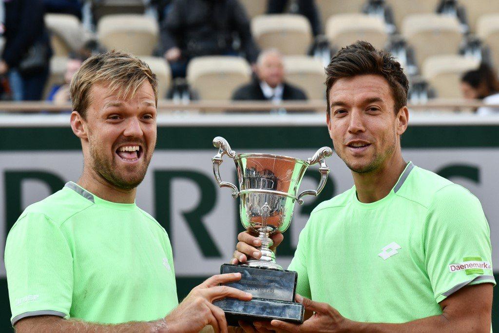 Triumfator Roland Garros nie wystąpi na igrzyskach olimpijskich?