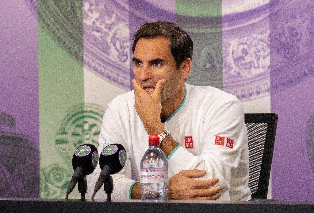 Tokio 2020. Federer rezygnuje przez problemy z kolanem, Goffin też nie zagra